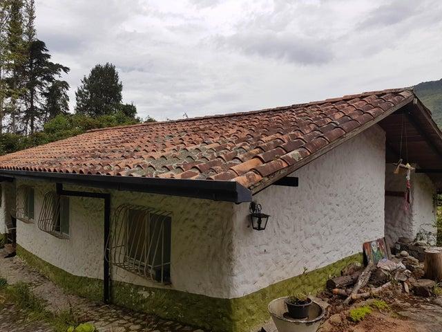 Casa Merida>Merida>El Valle - Venta:5.074.000 US Dollar - codigo: 18-7683