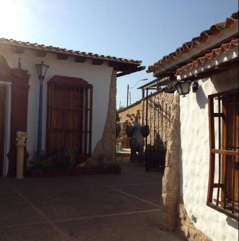Casa Anzoategui>Barcelona>Nueva Barcelona - Venta:10.546.000 Precio Referencial - codigo: 18-7620