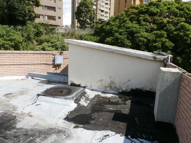 Edificio Distrito Metropolitano>Caracas>La Urbina - Venta:1.200.000 Precio Referencial - codigo: 18-7805