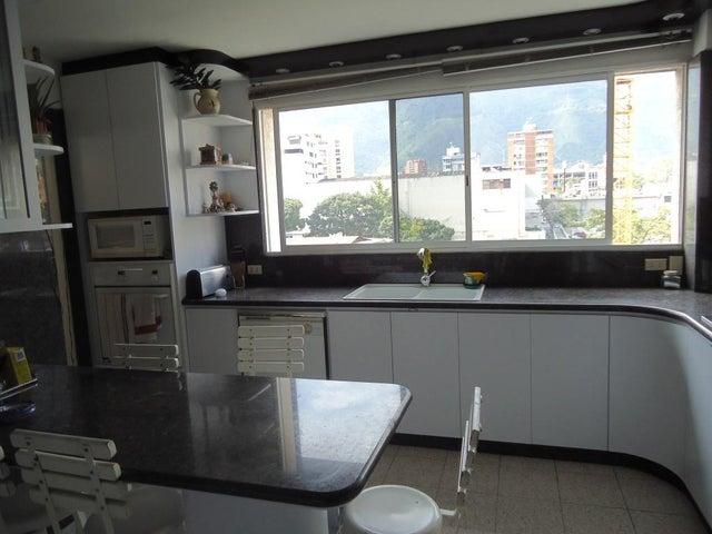Apartamento Distrito Metropolitano>Caracas>La Campiña - Venta:230.000 Precio Referencial - codigo: 18-7834
