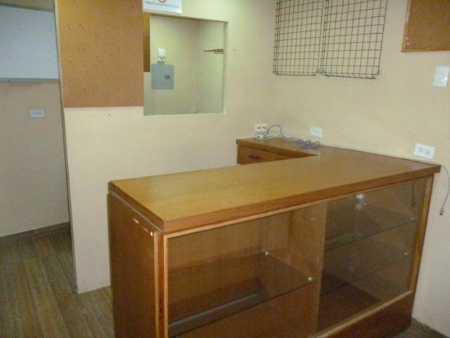 Local Comercial Distrito Metropolitano>Caracas>Sabana Grande - Venta:3.808.000 US Dollar - codigo: 18-8023