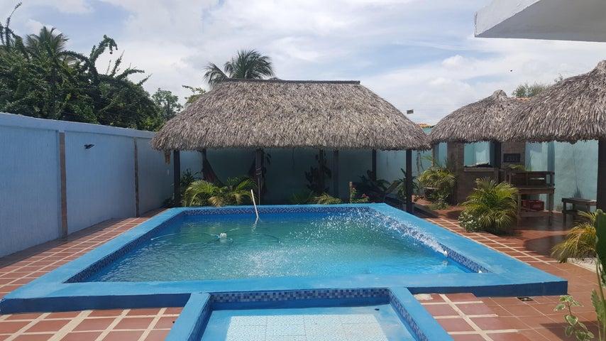 Casa Zulia>Ciudad Ojeda>Intercomunal - Venta:25.000 Precio Referencial - codigo: 18-8488