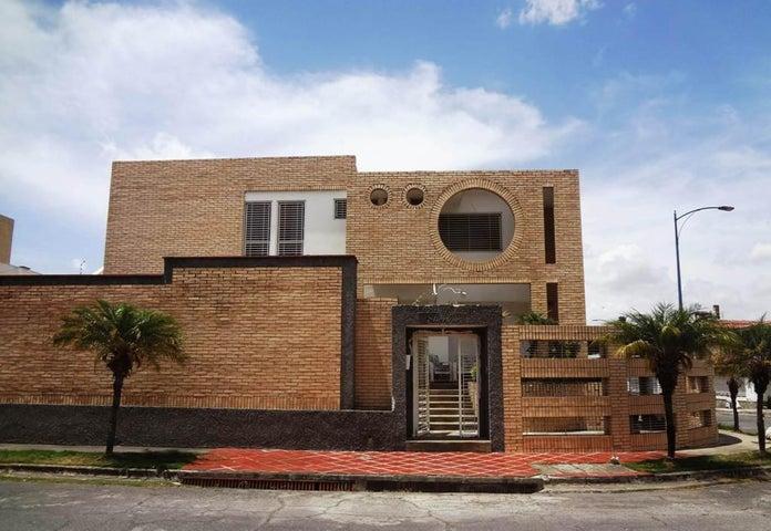 Casa Distrito Metropolitano>Caracas>Colinas de Vista Alegre - Venta:868.760.000.000 Precio Referencial - codigo: 18-8674