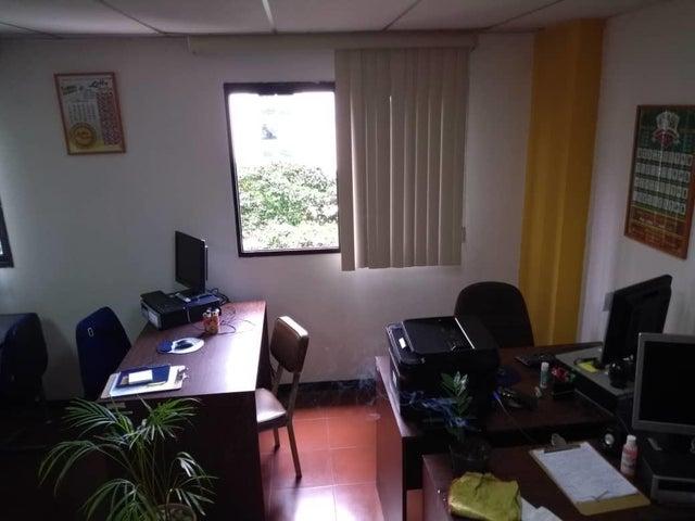 Oficina Distrito Metropolitano>Caracas>Parroquia Altagracia - Venta:14.000 Precio Referencial - codigo: 18-8511