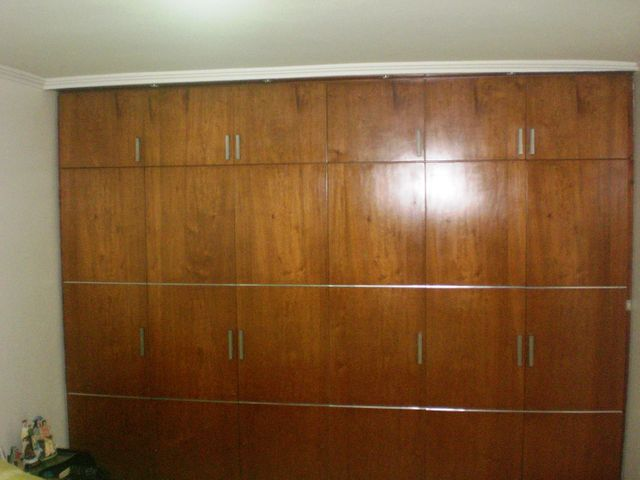 Apartamento Distrito Metropolitano>Caracas>Los Rosales - Venta:85.000 US Dollar - codigo: 18-8532