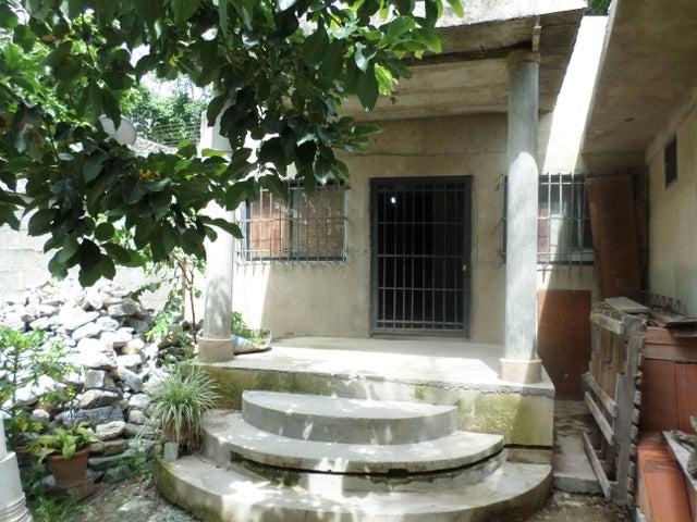 Casa Lara>Barquisimeto>El Manzano - Venta:1.561.000 Precio Referencial - codigo: 18-8574