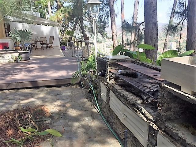 Apartamento Distrito Metropolitano>Caracas>Los Samanes - Venta:33.705.000 Precio Referencial - codigo: 18-8677