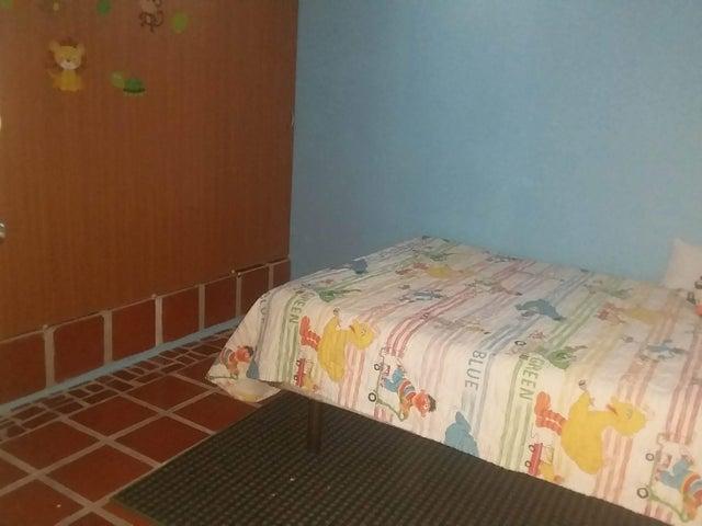 Casa Carabobo>Puerto Cabello>Borburata - Venta:1.637.000 Precio Referencial - codigo: 18-8659