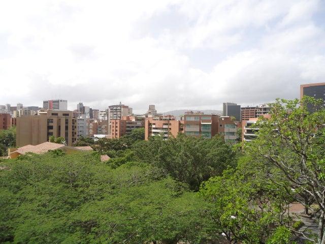 Apartamento Distrito Metropolitano>Caracas>Campo Alegre - Venta:106.525.000 Precio Referencial - codigo: 18-8653