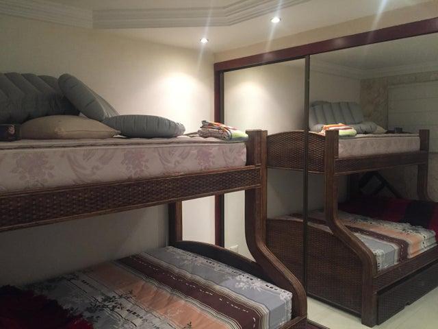 Apartamento Anzoategui>Lecheria>Cerro El Morro - Venta:435.431.000 Precio Referencial - codigo: 18-8657