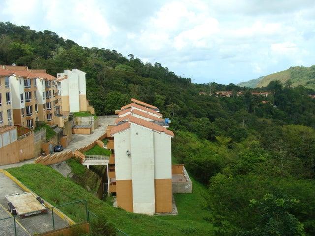 Apartamento Distrito Metropolitano>Caracas>Hoyo de La Puerta - Venta:2.327.000 Precio Referencial - codigo: 18-8687