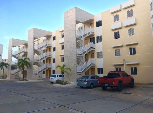Apartamento Zulia>Maracaibo>Pueblo Nuevo - Venta:963.000 Precio Referencial - codigo: 18-8662