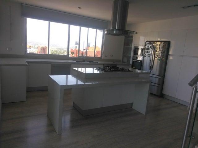 Apartamento Lara>Barquisimeto>Del Este - Venta:1.266.942.000.000 Precio Referencial - codigo: 18-8669