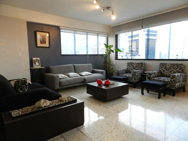 Apartamento Distrito Metropolitano>Caracas>Bello Campo - Venta:542.975.000.000 Precio Referencial - codigo: 18-8667