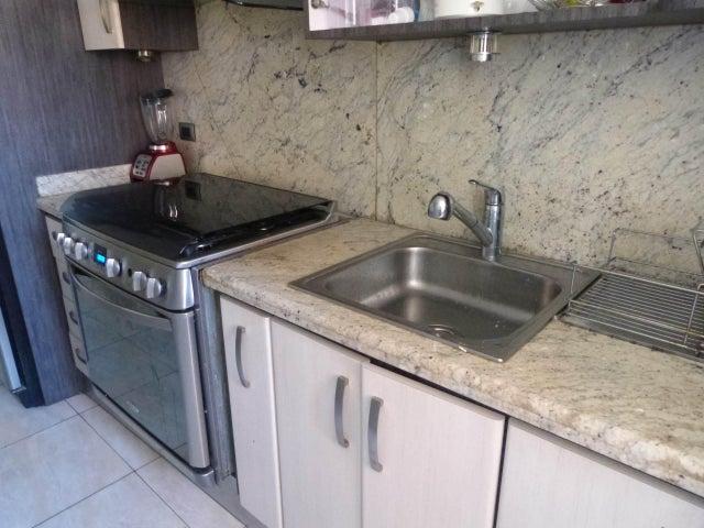Apartamento Distrito Metropolitano>Caracas>El Paraiso - Venta:145.144.000 Precio Referencial - codigo: 18-8672