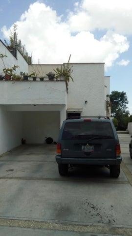 Casa Distrito Metropolitano>Caracas>Cumbres de Curumo - Venta:546.510.000.000 Precio Referencial - codigo: 18-8689
