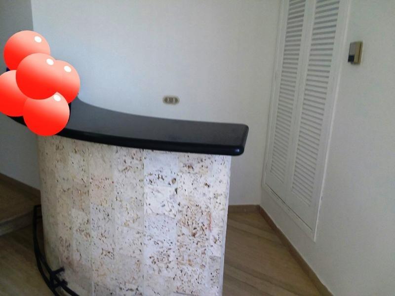 Apartamento Zulia>Maracaibo>Tierra Negra - Alquiler:1.014.000.000 Precio Referencial - codigo: 18-8691