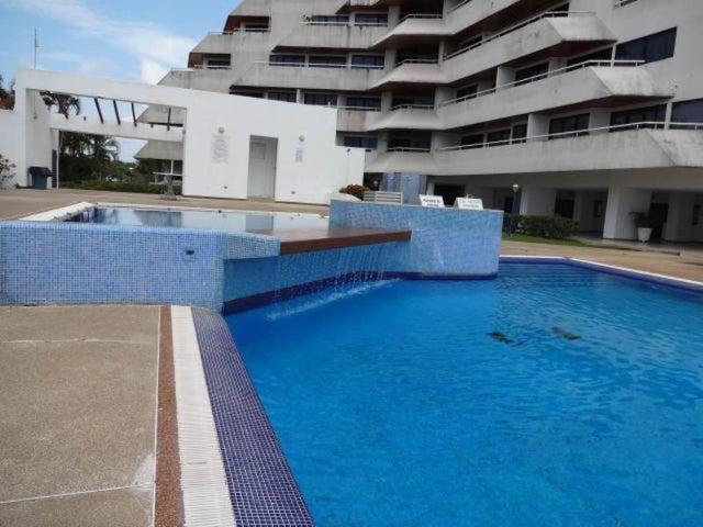 Apartamento Miranda>Rio Chico>Los Canales de Rio Chico - Venta:22.000 Precio Referencial - codigo: 18-8697
