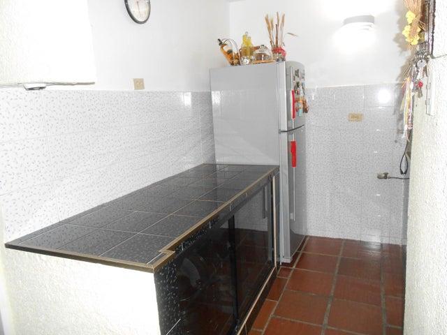 Apartamento Bolivar>Ciudad Bolivar>Av La Paragua - Venta:462.000 Precio Referencial - codigo: 18-8698
