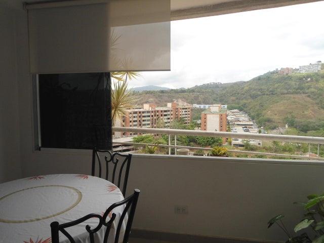 Apartamento Distrito Metropolitano>Caracas>Lomas del Sol - Venta:19.143.000 Precio Referencial - codigo: 18-8708