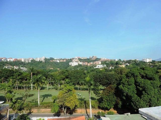 Apartamento Distrito Metropolitano>Caracas>Los Naranjos de Las Mercedes - Venta:99.544.000 Precio Referencial - codigo: 18-8712