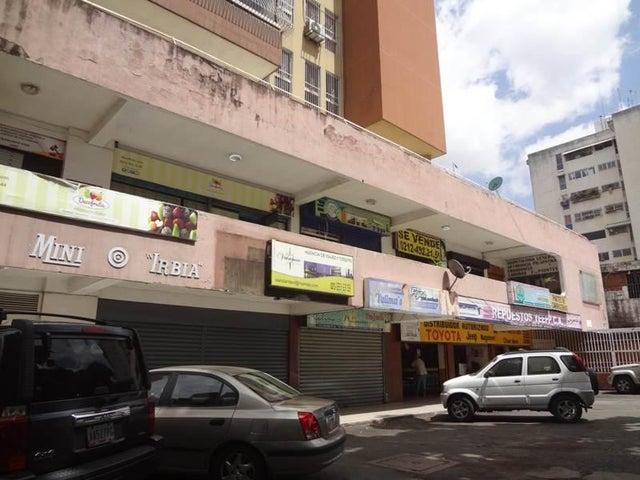 Local Comercial Distrito Metropolitano>Caracas>El Paraiso - Venta:10.210.000 Precio Referencial - codigo: 18-8717