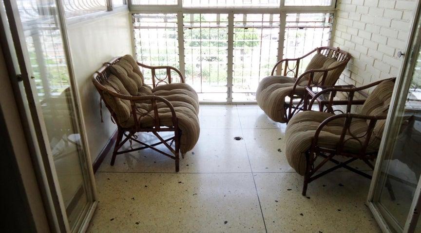 Apartamento Distrito Metropolitano>Caracas>Parroquia La Candelaria - Venta:65.157.000.000 Precio Referencial - codigo: 18-8695