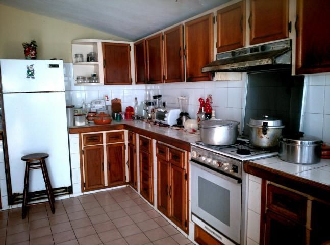 Casa Falcon>Punto Fijo>Santa Irene - Venta:43.543.000 Precio Referencial - codigo: 18-8730