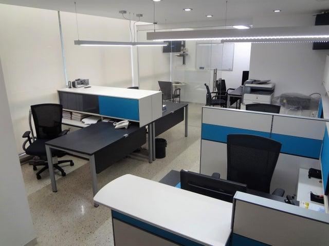 Oficina Distrito Metropolitano>Caracas>Santa Paula - Alquiler:55.000 Precio Referencial - codigo: 18-8752