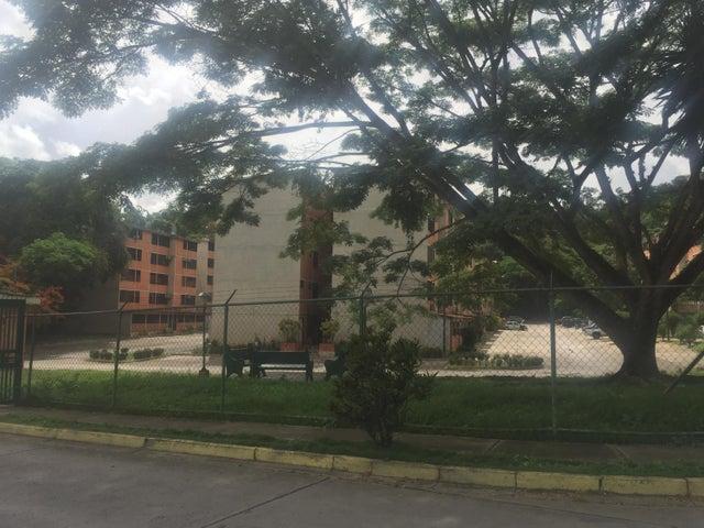 Apartamento Miranda>Paracotos>La Colina - Venta:1.712.000 Precio Referencial - codigo: 18-8749