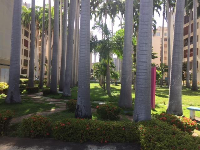Apartamento Zulia>Maracaibo>Juana de Avila - Venta:7.110.000 Precio Referencial - codigo: 18-8747