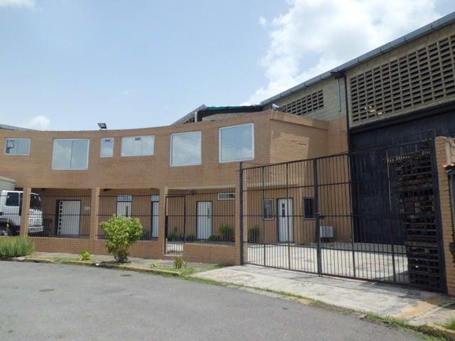 Galpon - Deposito Carabobo>Municipio San Diego>Los Jarales - Venta:167.544.000 Precio Referencial - codigo: 18-8753