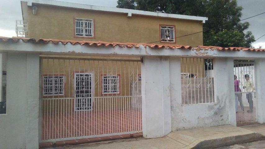 Casa Zulia>Maracaibo>La Paz - Alquiler:4.000 Precio Referencial - codigo: 18-8757