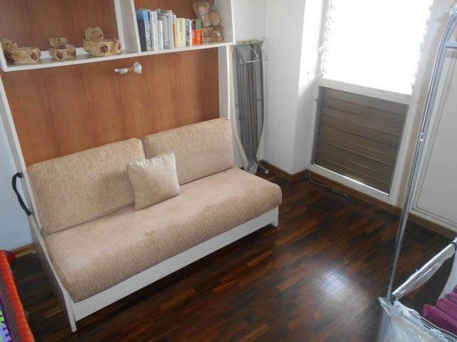 Apartamento Distrito Metropolitano>Caracas>La Urbina - Venta:30.000 US Dollar - codigo: 18-8759