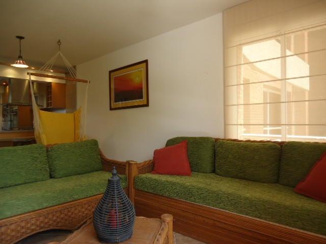 Apartamento Miranda>Rio Chico>Los Canales de Rio Chico - Venta:50.000 Precio Referencial - codigo: 18-8826