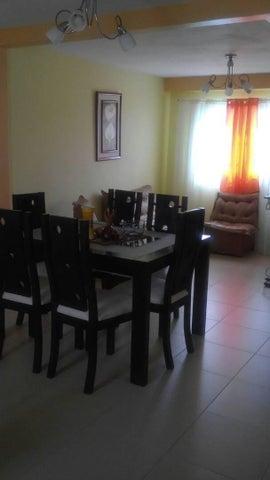 Casa Miranda>Carrizal>Municipio Carrizal - Venta:38.000 Precio Referencial - codigo: 15-7590