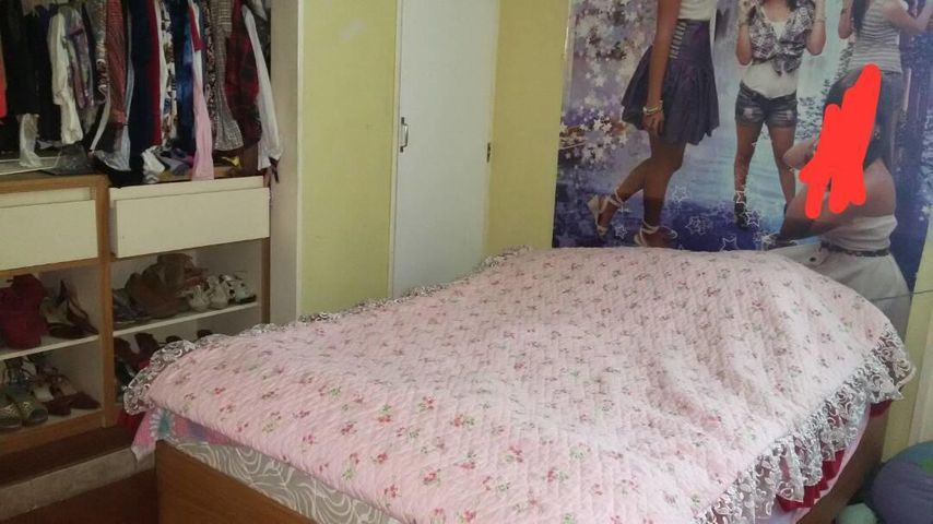 Apartamento Miranda>Charallave>Centro de Charallave - Venta:11.000 US Dollar - codigo: 18-8922