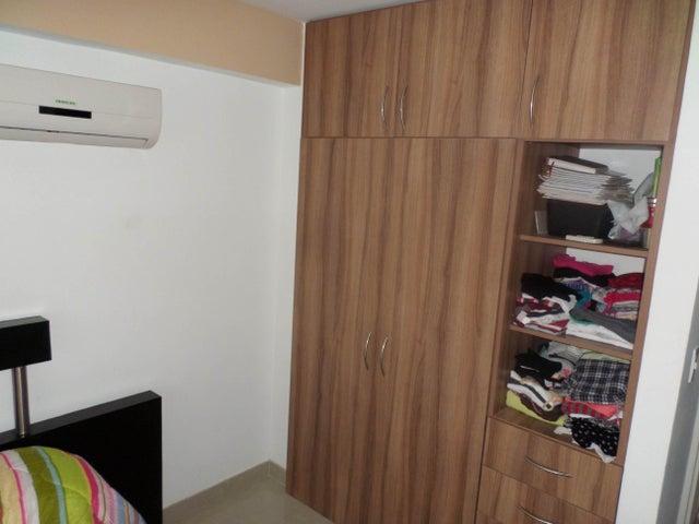 Apartamento Lara>Barquisimeto>Parroquia Concepcion - Venta:29.000 US Dollar - codigo: 18-9334