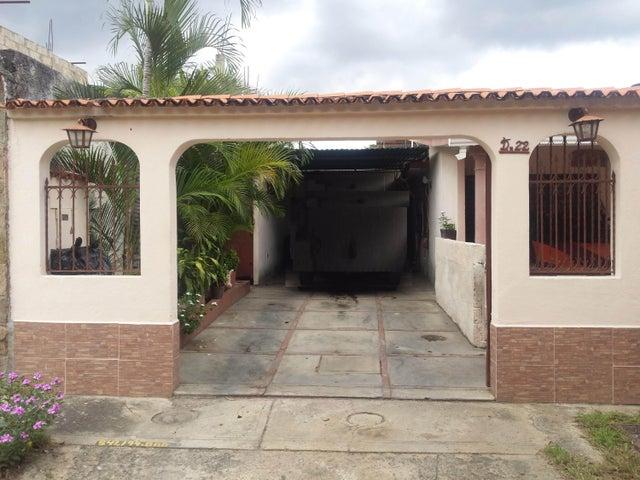 Casa Aragua>Turmero>Valle Fresco - Venta:15.600 US Dollar - codigo: 18-9225