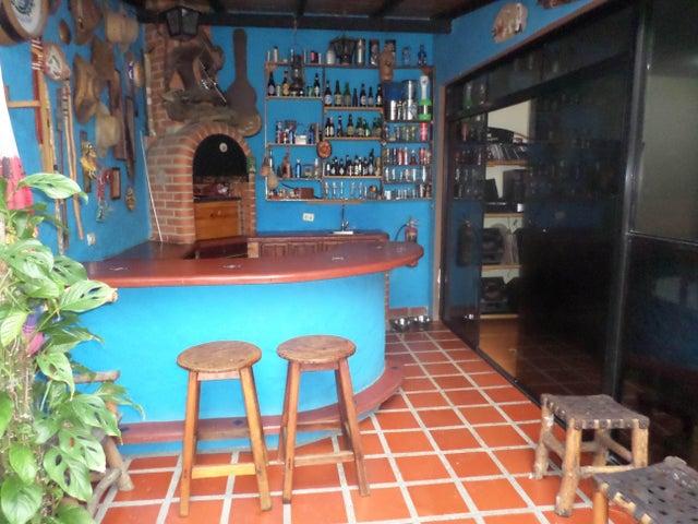 Casa Lara>Cabudare>Parroquia Cabudare - Venta:9.883.000 Precio Referencial - codigo: 18-9324