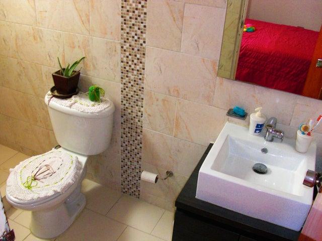 Apartamento Miranda>Carrizal>Municipio Carrizal - Venta:20.000 Precio Referencial - codigo: 18-9379