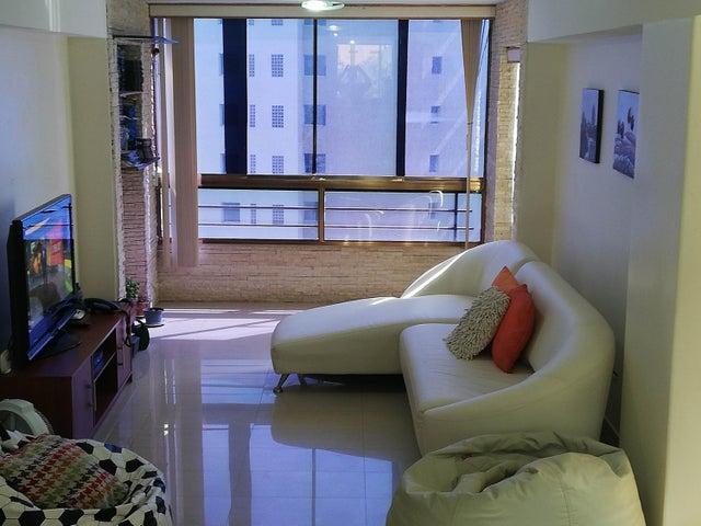 Apartamento Vargas>La Guaira>Macuto - Venta:23.302.000 Precio Referencial - codigo: 18-9370
