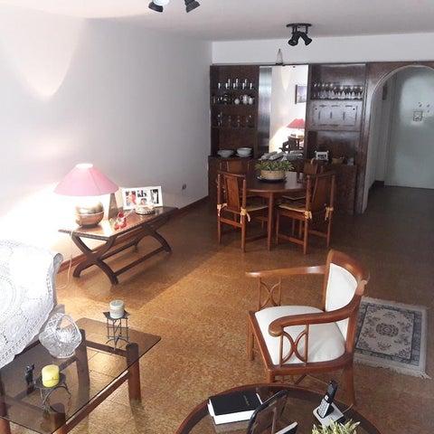 Apartamento Distrito Metropolitano>Caracas>El Cigarral - Venta:70.000 Precio Referencial - codigo: 18-9471