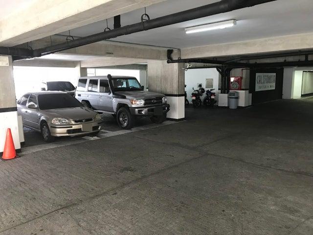 Apartamento Distrito Metropolitano>Caracas>Las Mercedes - Venta:185.759.000 Precio Referencial - codigo: 18-9568