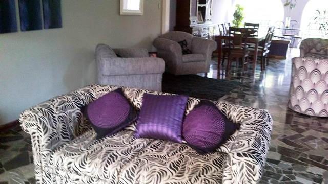 Casa Distrito Metropolitano>Caracas>Macaracuay - Venta:90.000 US Dollar - codigo: 18-9630