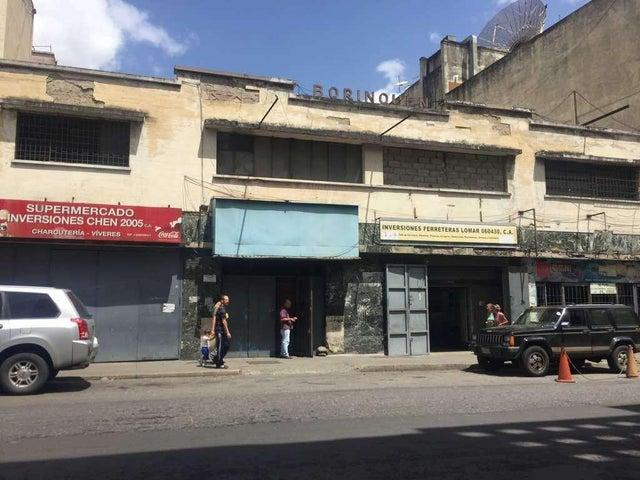 Local Comercial Distrito Metropolitano>Caracas>Puente Hierro - Venta:14.803.000 Precio Referencial - codigo: 18-9873