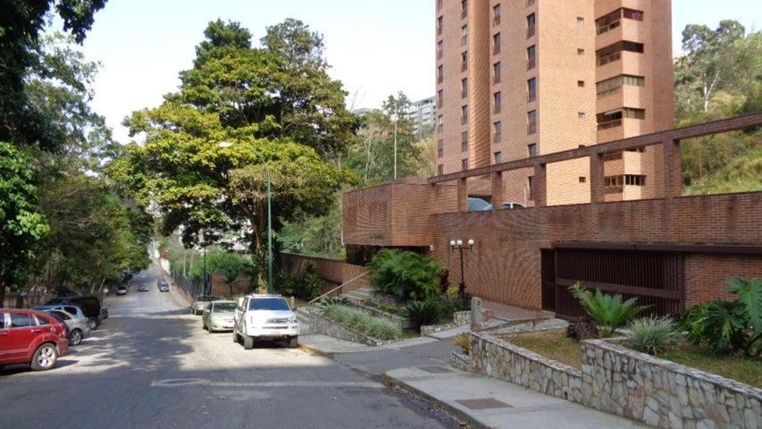 Apartamento Distrito Metropolitano>Caracas>Los Naranjos del Cafetal - Venta:21.757.000 Precio Referencial - codigo: 18-9881