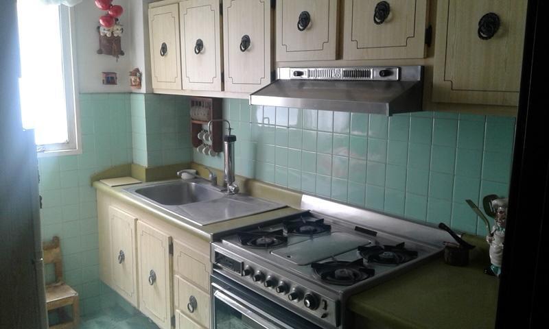 Apartamento Distrito Metropolitano>Caracas>Parroquia La Candelaria - Venta:15.000 Precio Referencial - codigo: 18-9902