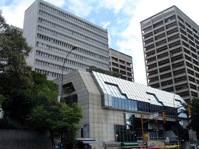 Oficina Distrito Metropolitano>Caracas>Los Palos Grandes - Venta:1.200.000 Precio Referencial - codigo: 18-9959