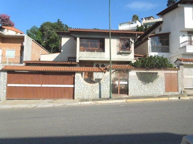 Casa Distrito Metropolitano>Caracas>Los Naranjos del Cafetal - Venta:200.000 Precio Referencial - codigo: 18-10028